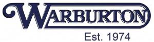logo Warburton 1974