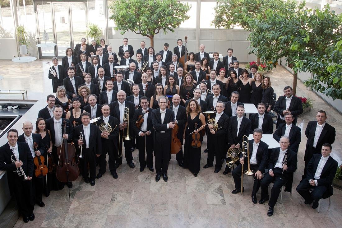 Orquesta Valencia - Oficial